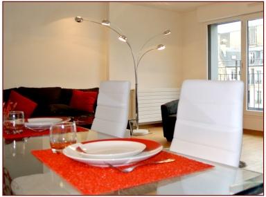 Decl 39 art louer un appartement de standing la tour eiffel for Location appart meuble paris